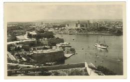 Maltte // Malta // Pieta Creek - Malte