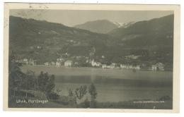 Norvège // Norge //Ulvik, Hardanger - Norvège