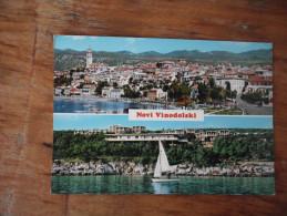 Novi Vindolski 1979 - Croatie