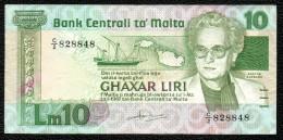 10 Lm - Malte