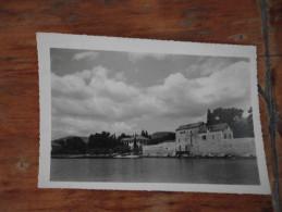 Kastel Luksic 1958 - Croatie
