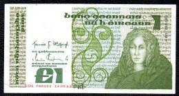 1£ IRLANDE - Ireland