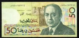 50 MAROC - Morocco