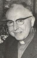 Doodsprentje / Bidprentje / Avis De Décès / Mortuaire / Priester / Frans Penne / Bareldonk / 1978 - Religion &  Esoterik