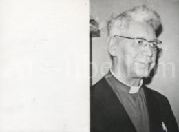 Doodsprentje / Bidprentje / Avis De Décès / Mortuaire / Priester / Richard Van Hoorickx / Gentbrugge / Gent / 1976 - Religion & Esotérisme