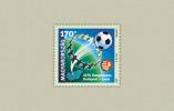 Hungary 2006. UEFA Congress Football / Soccer Nice Stamp MNH (**) Michel: 5071 - Ungebraucht
