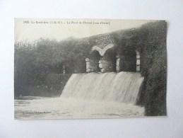 LA BOUEXIERE - Le Pont De Chevré (Vue D'Hiver) - France