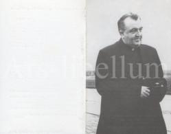 Doodsprentje / Bidprentje / Avis De Décès / Mortuaire / Priester / Leon Lebacq / Zelzate / Lokeren / 1987 - Religion & Esotérisme