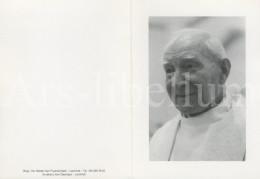Doodsprentje / Bidprentje / Avis De Décès / Mortuaire / Priester / Polydoor De Saegher / Stekene / Lochristi / 1994 - Religion & Esotérisme