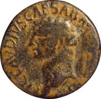 IMPERIO ROMANO. CLAUDIO. AS. MINERVA. ROMAN EMPIRE - 1. La Dinastía Julio-Claudia (-27 / 69)