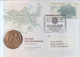 Heimat - Mark Brandenburg - Storia