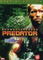 Predator - Édition Collector - John Mctiernan - Sciencefiction En Fantasy