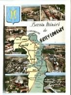 CP - BRIEY (54) LONGWY (54) Bassin Minier De... - Briey