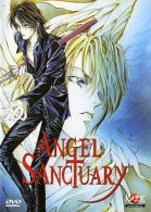 Angel Sanctuary Kaori Yuki - Manga