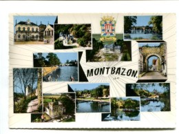 Cp - MONTBAZON (37) - - Montbazon