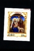 IRELAND/EIRE - 2004  CHRISTMAS  SELF-ADHESIVE MINT NH - 1949-... Repubblica D'Irlanda