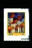 IRELAND/EIRE - 1998  CHRISTMAS   SELF-ADHESIVE  MINT NH - 1949-... Repubblica D'Irlanda