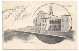 Bologna - San Michele In Bosco - HP719 - Bologna