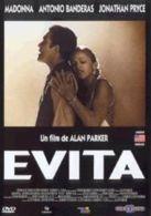 Evita Alan Parker - Comedias Musicales