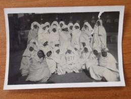 QUIMPERLE FINISTERE CARNAVAL 9 FEVRIER 1932 VOIR SCANS - Autres