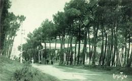 OLERON - Casino De St Trojan - Ile D'Oléron