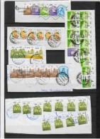 Belarus  Stamps Animals Architecture Flora I Do Not Accept Pay Pal - Kilowaar (max. 999 Zegels)