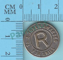 Skill Token - This Token Has No Cash Value Or Trade Value - This Token Awarded For Skill - 2 Scans - Jetons & Médailles
