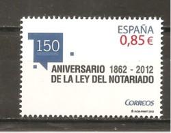 España/Spain-(MNH/**) - Edifil 4724 - Yvert 4402 - 1931-Hoy: 2ª República - ... Juan Carlos I