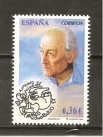 España/Spain-(MNH/**) - Edifil 4726 - Yvert 4407 - 1931-Hoy: 2ª República - ... Juan Carlos I