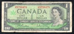 1$ CANADA - Canada