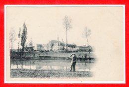 54 - BOSSERVILLE --  La Chartreuse - - Other Municipalities