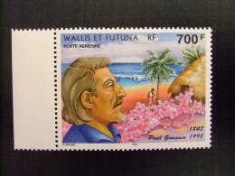 WALLIS ET FUTUNA WALLIS Y FUTUNA 1998 Peintre Paul Gauguin Yvert & Tellier Nº PA 205 ** MNH - Wallis Y Futuna