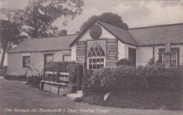 The Famous Old Blacksmith's Shop Gretna Green - Shops
