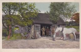 The Old Blacksmith's Shop - Shops