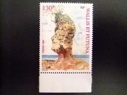 WALLIS Y FUTUNA WALLIS Et FUTUNA 1999 Ilôt De Nuku Taakimoa Yvert & Tellier Nº 529 ** MNH - Wallis Y Futuna