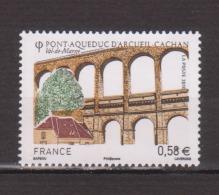 FRANCE / 2010 / Y&T N° 4503 ** : Pont-acqueduc. D'Arcueil- Gomme D´origine Intacte - France