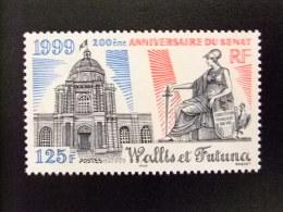 WALLIS Y FUTUNA WALLIS Et FUTUNA 1999 Bicentenaire Du Sénat Yvert & Tellier Nº 531 A ** MNH - Wallis Y Futuna