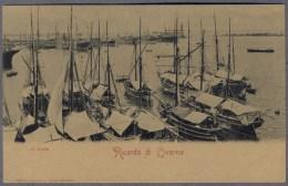 LIVORNO  Il Porte  About  1899y.   C181 - Livorno
