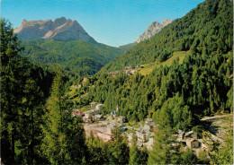 VAL  DI  ZOLDO  DONT  E FOPPA CON IL PASSO  DURAN    (NUOVA) - Italia