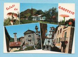 Saluti Da Garessio - Cuneo