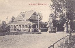 Marienlyst Thepavillon (Holainger) - Danemark