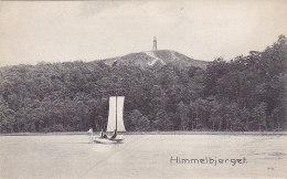 Himmelbjerget (animation, Eneret H C M) - Danemark