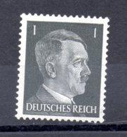 ALEMANIA REICH .  AÑO 1941.  Mi 781  (MNH) - Deutschland