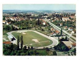 Gray-Le Stade Municipal (B.1729) - Gray