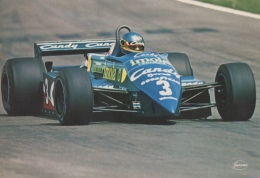 Postcard F1 - Otros