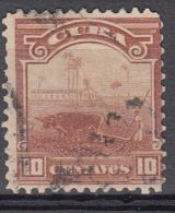 Cuba Bezetting USA 1899 Mi Nr 5 Suikerrietplantage - Cuba