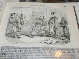 China Engraving Print 1838!!! - Prints & Engravings