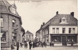Lichtervelde - Gildhofplaats - Lichtervelde