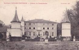 CHATEAU DE FONSCOLOMBE (DIL200) - France