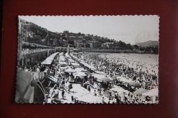SAN SEBASTIAN - Vista Parcial De La Playa - Guipúzcoa (San Sebastián)